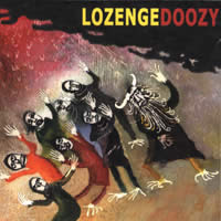 LOZENGE: Doozy (2000) Toyo