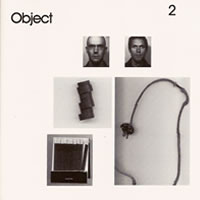 EKG: Object 2 (2003) Locust Music