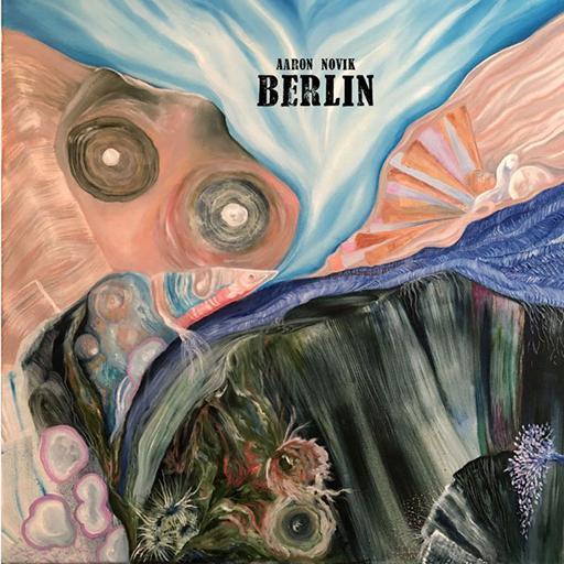 Aaron Novik: Berlin (2019)